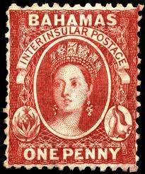 07 Selo 1 de Bahamas