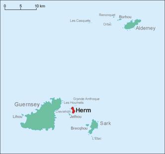2 - Fig 2Guernsey-Herm