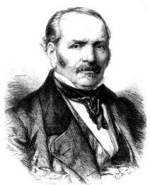 Fig 1 - Allan Kardec