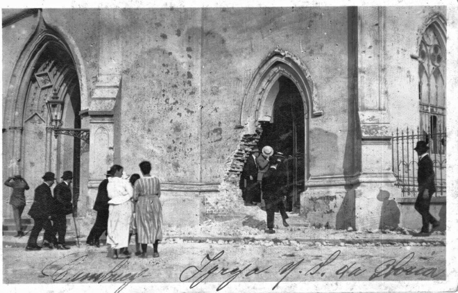 Fig 11 Igreja da Gloria
