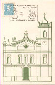 Fig 12 Igreja de Nossa Senhora da Penha
