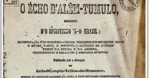 Fig 8 O Echo D_Além-Túmulo