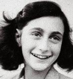 Fig 1 Anne Frank