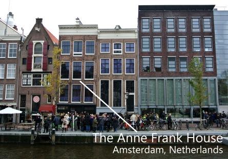 Fig. 11 - Museu Anne Frank