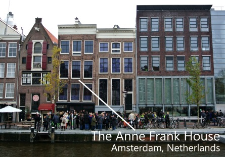 Fig. 11 - Museu Anne Frank