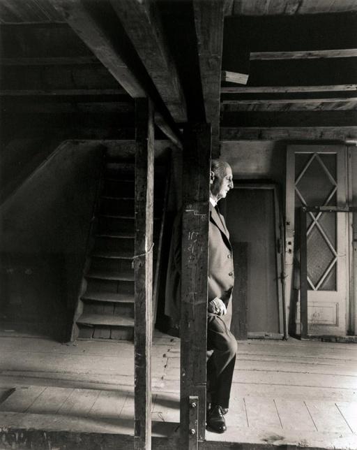 Fig 8 Otto Frank