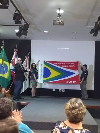 008 TROCA DA BANDEIRA NOVA
